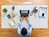 Web Design - Breaking Through to the Digital World